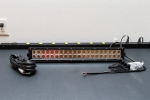 "Totron DC Series 6"" LED Light Bar with Universal Mounts and Wiring Harness"